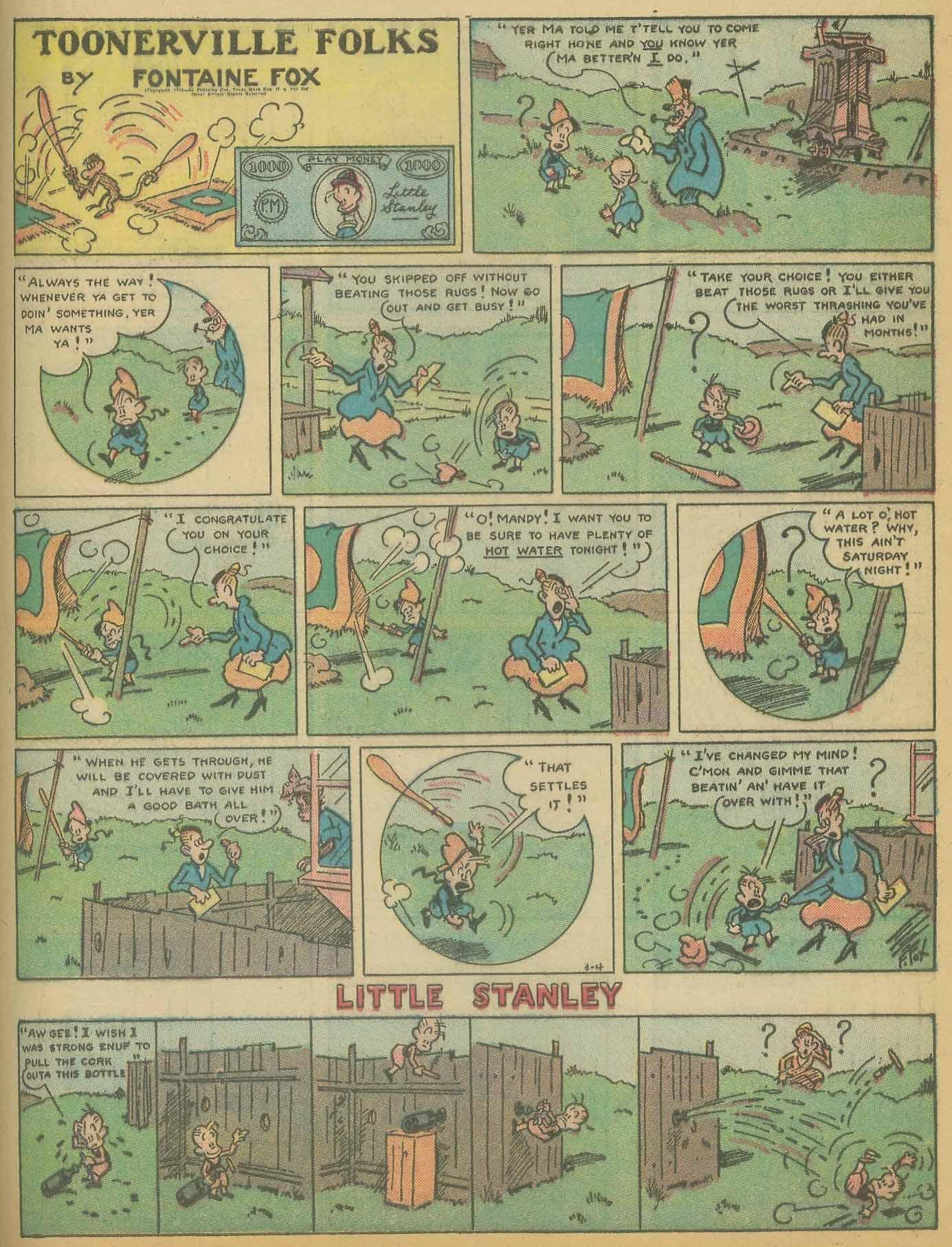 Read online All-American Comics (1939) comic -  Issue #8 - 43