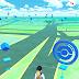 Imagens dos Pokémon pelo mundo através das câmeras dos celulares