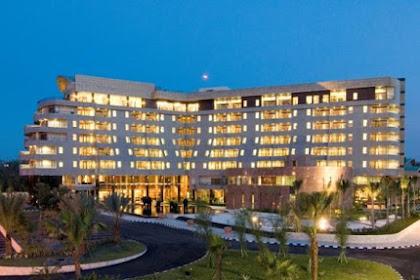 Lowongan Kerja Pekanbaru : Labersa Grand Hotel & Convention Center Maret 2017
