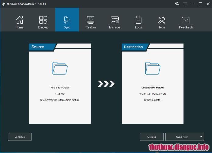 Download MiniTool ShadowMaker Pro 3.1 Full Crack, phần mềm sao lưu dữ liệu máy tính, MiniTool ShadowMaker Pro, MiniTool ShadowMaker Pro free download, MiniTool ShadowMaker Pro full key