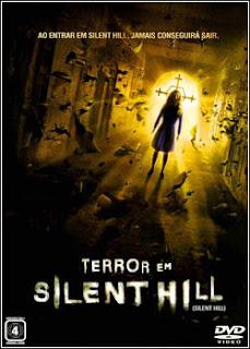 Baixar Filme Terror em Silent Hill Dublado Torrent