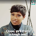 "Jennifer Hudson sits down for a surprising game of ""Would You Rather.."""