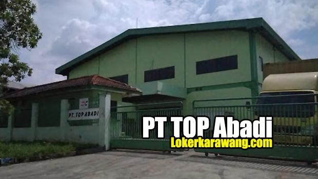 PT TOP Abadi
