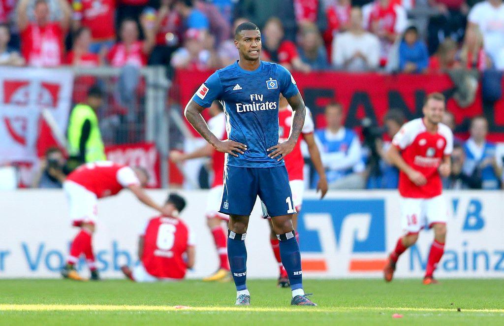 Hamburgo recusa proposta de empréstimo do Flamengo por Walace ... f0fbf602109d5