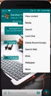 New GB Whatsapp theme Download Advantages and How to Apply in Hindi
