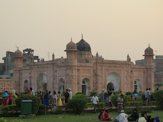 Lalbagh-Fort