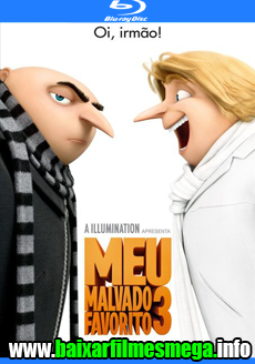 Download Meu Malvado Favorito 3 (2017) – Dublado MP4 720p / 1080p BluRay MEGA