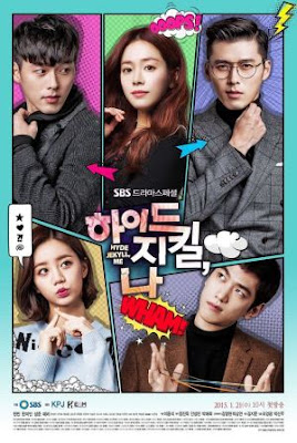 Nonton dan Download Hyde, Jekyll, Me Subtitle Indonesia - Mini Bioskop