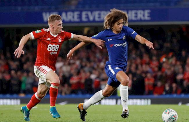 مشاهدة مباراة تشيلسي ونوتينغهام فورست بث مباشر اليوم 5-1-2020 في كأس الاتحاد الانجليزي