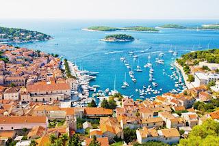 boot huren kroatie