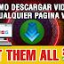 GET THEM ALL | Descargador de videos | SOLUCIÓN