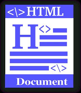 تعلم لغة HTML