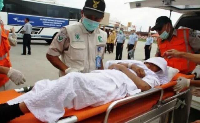 Sudah 3 Orang JCH Aceh Meninggal di Madinah
