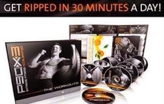 Healthy, Fit, and Focused: Week 1 and Week 2- P90X3 Women's