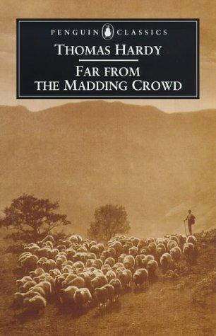 the madding crowd 17 essay 250000 free far from the madding crowd papers & far from the madding crowd essays at #1 essays bank since 1998 biggest and the best essays bank far from the madding crowd essays, far from.