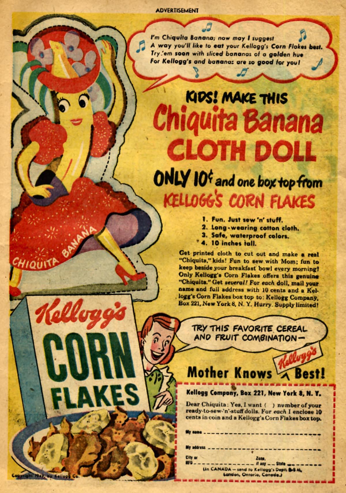 Read online Adventure Comics (1938) comic -  Issue #141 - 13