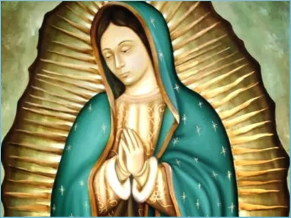 Oraciones Milagrosas Y Poderosas Oracion A La Virgen De Guadalupe Para Amor Y Union En La Pareja