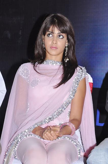16 Hot Pics of Genelia D'Souza in beautiful Indian dress ...