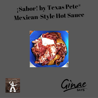 ¡Sabor! by Texas Pete® Mexican-Style Hot Sauce