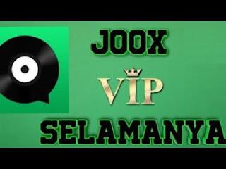 Cara VIP Joox Gratis Permanen Selamanya Terbaru 2019
