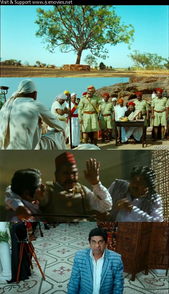 Shirdi Sai 2012 Dual Audio Hindi 720p BluRay
