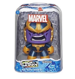 Marvel Mighty Muggs Thanos