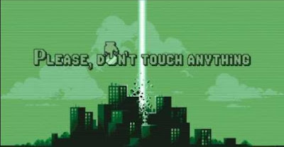 Please, Don't Touch Anything Apk for Android (paid)