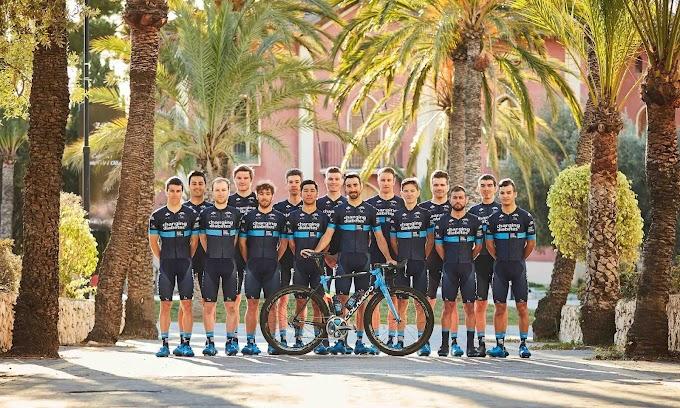 Novo Nordisk seguirá como principal patrocinador del equipo Team Novo Nordisk hasta 2020