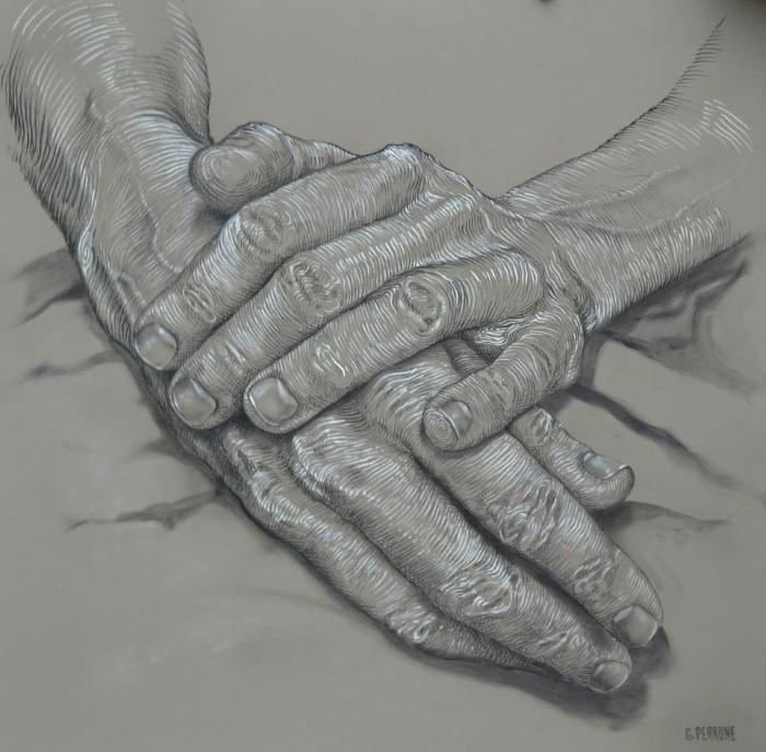 Современные художники Аргентины. Gabriel Perrone 7
