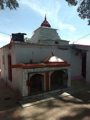 स्याही देवी मंदिर उत्तराखंड Syahi Devi -Places to Visit in Almora