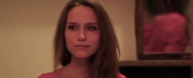Inessa Kraft actress Snowing Summer