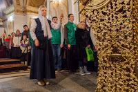 В Кафедральном соборе Рождества Пресвятой Богородицы отметили Рождество Христово Фоторепортаж
