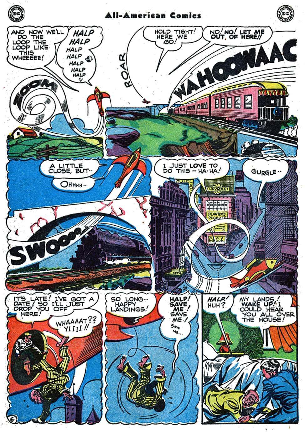 All-American Comics (1939) issue 93 - Page 40