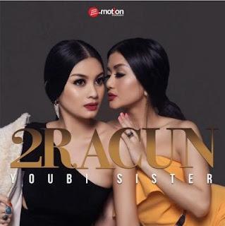 Download  Lagu 2Racun Full Album Mp3