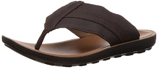 FLS Mens Flip Flops Thong Sandals