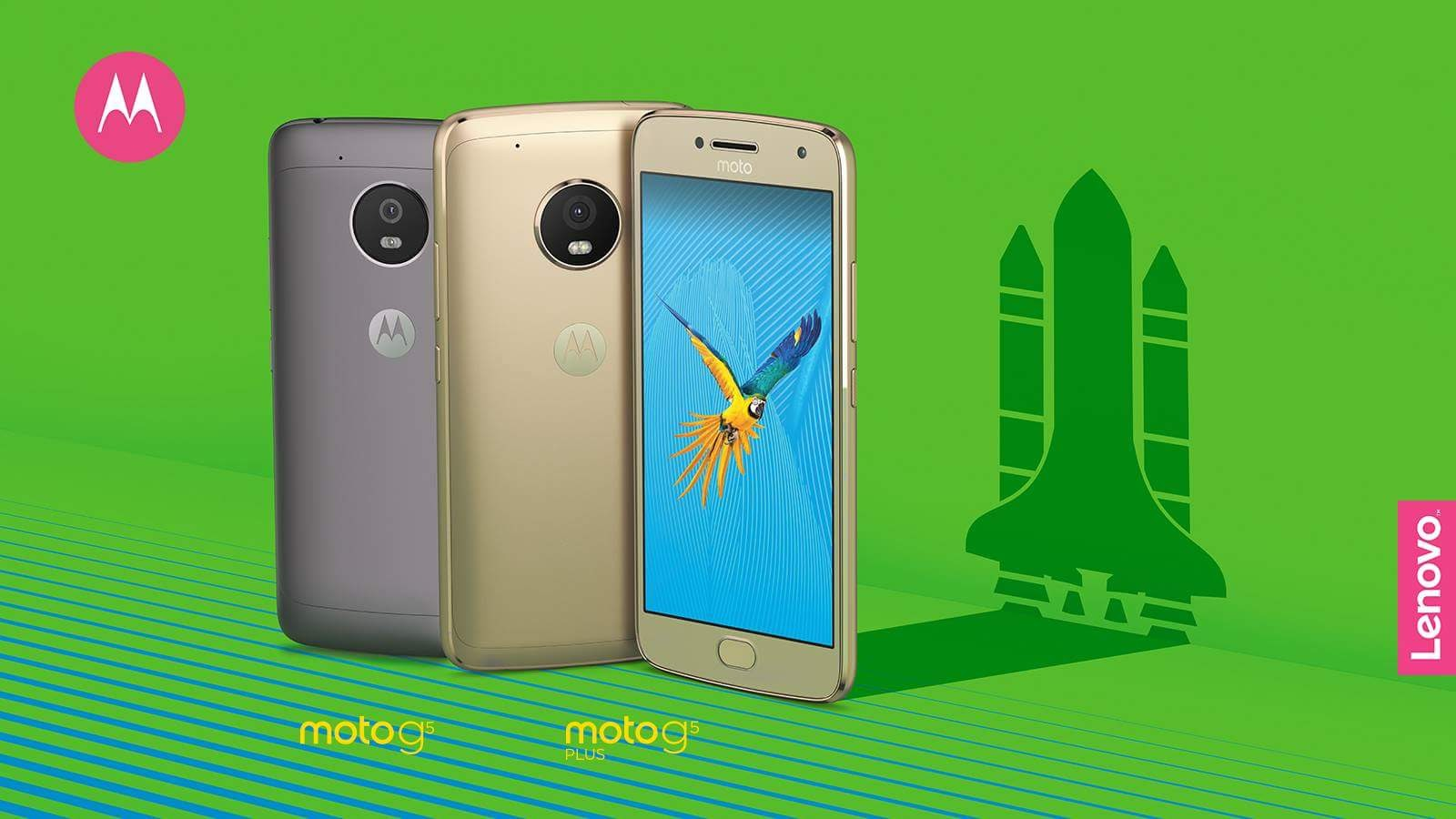Custom ROMs for Moto G5 Plus coming soon! - Motorola Lovers