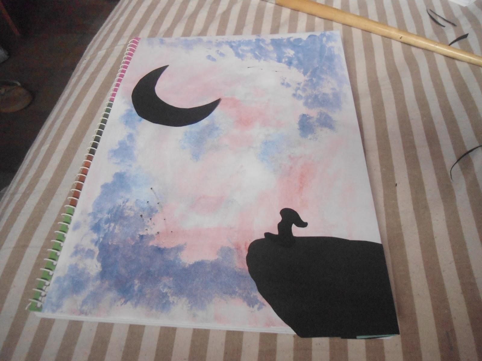 Dibujos Para Portadas De Cuaderno: Portadas De Cuaderno