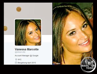 Vanessa Marcotte Manajer Google Ditemukan Tewas Dengan Luka Bakar di Hutan