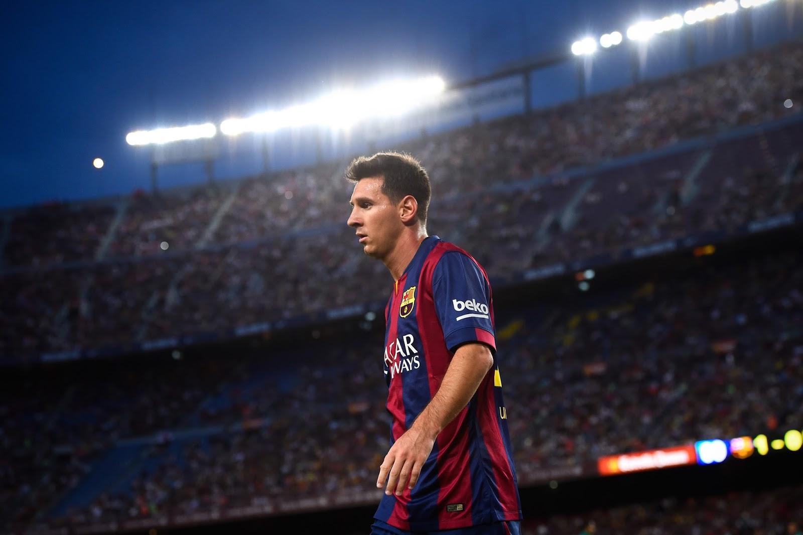 Patada De Caballo Fondos Animados: Patada De Caballo: Messi Fondos De