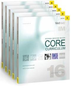 Medstudy pediatric core curriculum ( 5 Books ) - Medic4arab com