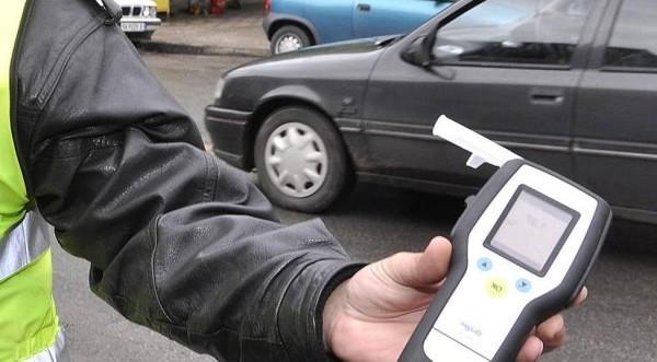 За една седмица 316 нарушения на пътя в област Смолян