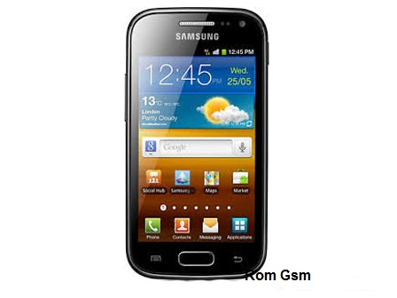 Firmware Download Samsung Galaxy Ace 2 Latin GT-I8160L