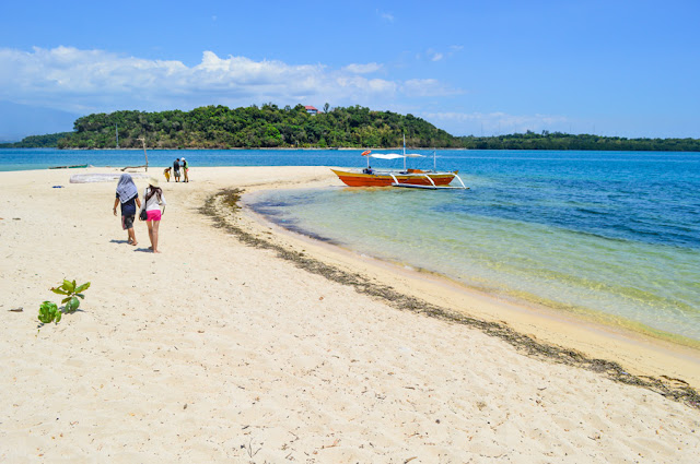 Magalawa Island Resort