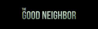 the good neighbor-the waiting-iyi komsu-bekleme