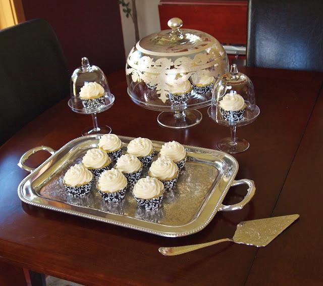 Lemon Tray Cake Recipe
