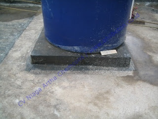 waterproofing agar atap tidak bocor