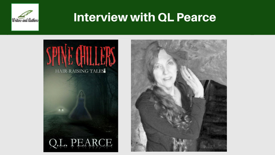 Interview with QL Pearce