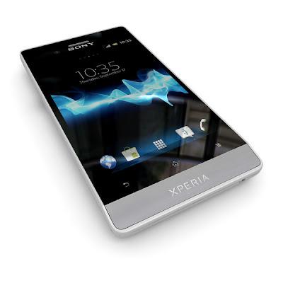 Sony Xperia miro - sony