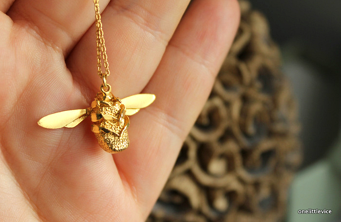 onelittlevice lifestyle blog: john lewis jewellery for gifting