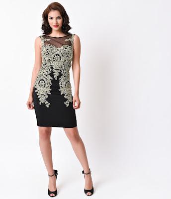 vestidos de fiesta cortos para bajitas